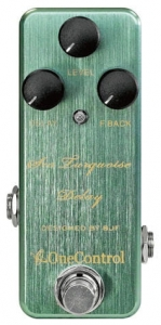 Efekt delay One Control Sea Turquoise