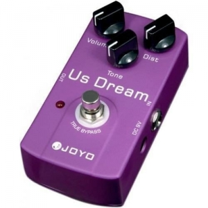 Efekt distortion Joyo JF-34 US Dream