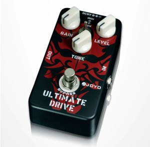Efekt distortion Joyo JF-02 Ultimate Drive