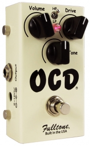Efekt distortion Fulltone OCD V 2.0