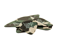 Kostka Ernie Ball camo thin 0.46mm