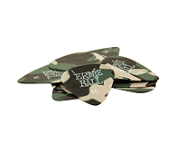 Kostka Ernie Ball camo medium 0.72mm