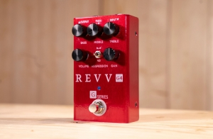 Efekt distortion Revv G4