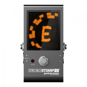 Tuner chromatyczny Peterson StroboStomp HD