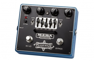 Efekt overdrive Mesa Boogie Flux Five