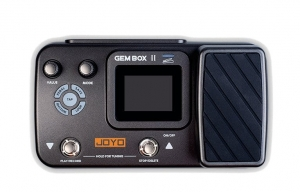 Multiefekt Joyo Gem Box II