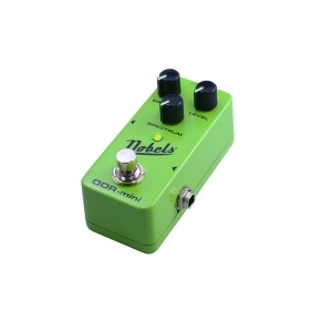 Efekt overdrive Nobels ODR-Mini